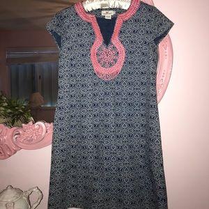 VINEYARD VINES DRESS 0
